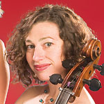 Toronto Wedding Musicians - Monica Fedrigo, Cello